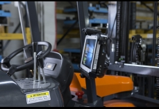 FZ-G1 - Warehouse Forklift 4